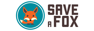 Спасение лис и енотов - Save a fox